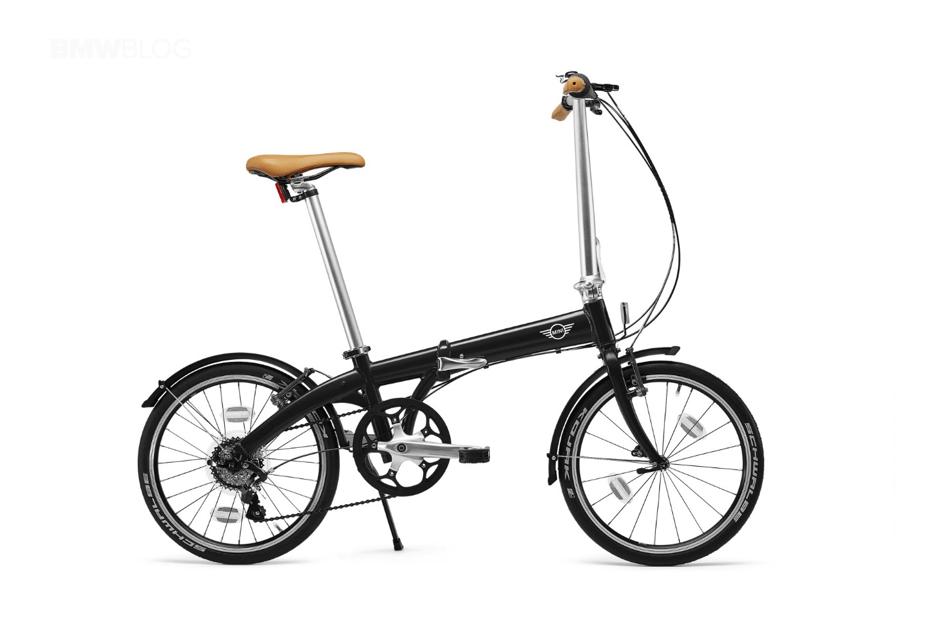 mini bike folding bike (1)