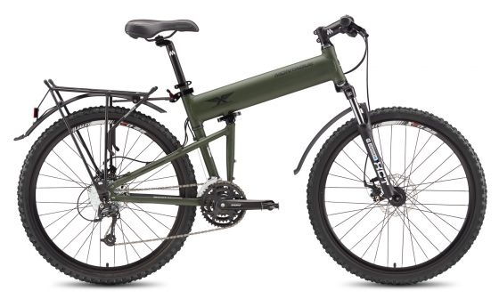 reviewed: the best folding mountain bikes of 2020