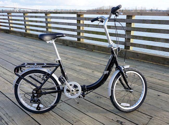 best budget folding bikes 2020