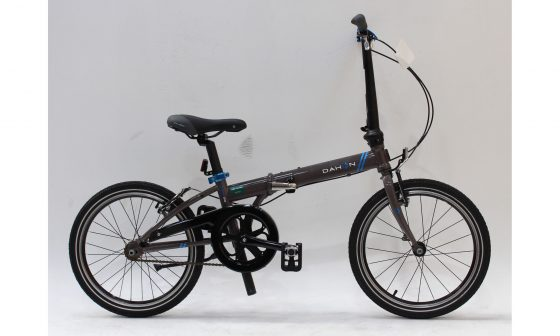 dahon speed uno review