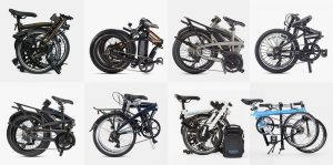 buying guides of folding bikes in 2020