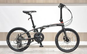 folding bike reviews