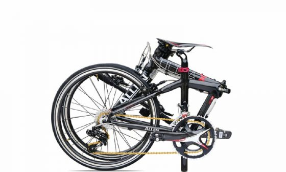 reviews: most lightweight folding bike