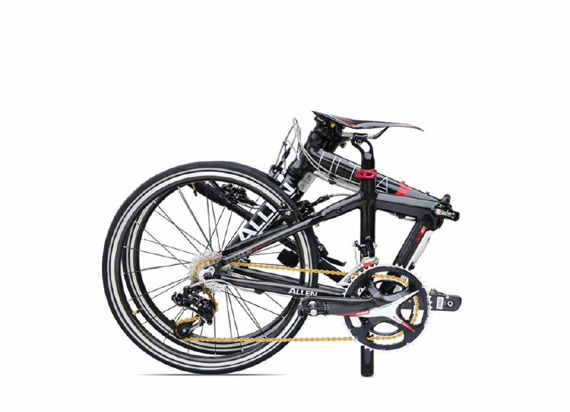 reviews: most lightweight folding bike