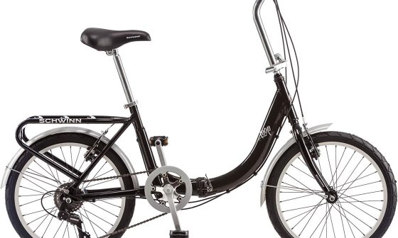 schwinn folding bikes reviewed