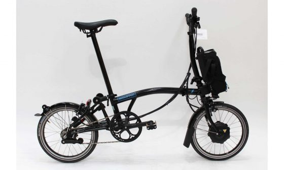 smallest folding bikes reviewed in 2020
